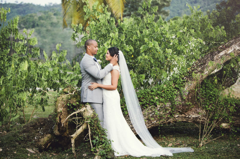 Trinidad Wedding Venue