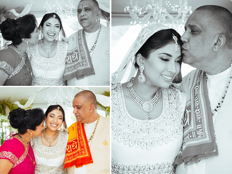 Trinidad Hindu Wedding