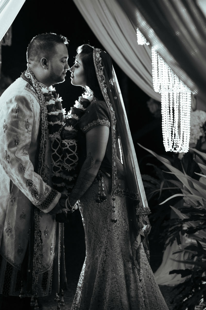 Trinidad Wedding